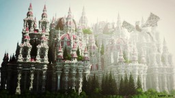 Minecraft | Werendeim Palace - [Download] Minecraft Project