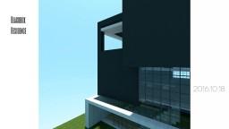 Blackbox Residence Minecraft