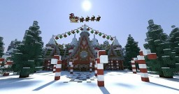 Looking for a Mine-imator Team (For Christmas Animations) Minecraft Map & Project