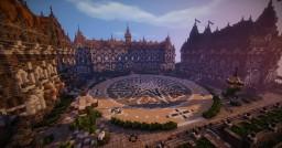 project Whitestone Minecraft Map & Project