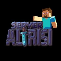 Server altrisi Minecraft Server