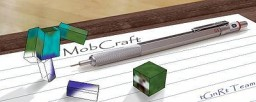 MobCraft -> Build your mobs inside Minecraft! Minecraft Mod