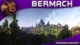Bermach - Redranger__ Builder Showcase Minecraft Map & Project