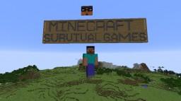 Minecraft Survival Games Minecraft Map & Project
