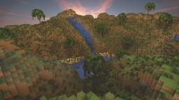 VoxelSniper Terrain (Download) Minecraft Map & Project