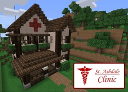 Clinic Minecraft Map & Project