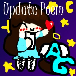 Random Updates Which I Turned Into A Poem Minecraft Blog