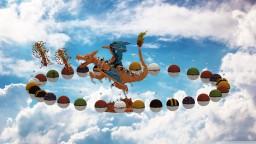 -Skywars-Pokemon-Go LINK IN THE DESCRIPTION DOWNLOAD FREE Minecraft Project