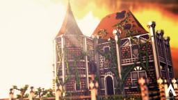 Urban Exploration build Minecraft