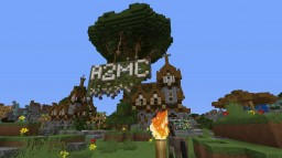 A2MC | Creative | No Voting Required | Free Worldedit Minecraft Server