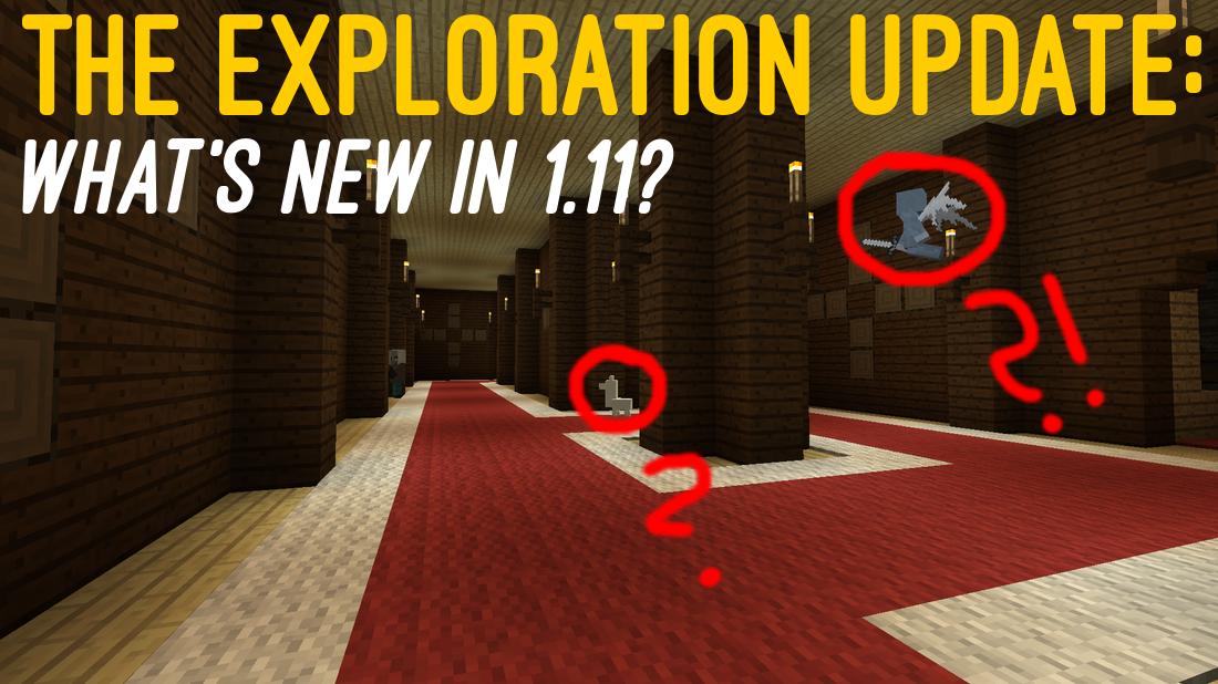 minecraft xbox 360 1.11 update