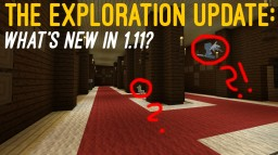 The Exploration Update: What's New in Minecraft 1.11? Minecraft Blog