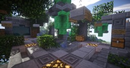 Cydonia ~ SMP/Plot ~ 1.12 ~ Antigrief/Chest locking ~ Open (no whitelist) Minecraft Server