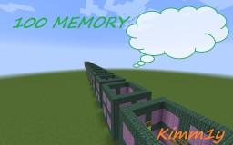 100 Memory Minecraft Project