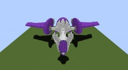 Mega Latios Minecraft