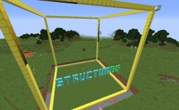 How to find and use structures. Minecraft Blog