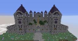Castle Under Siege Minecraft Map & Project