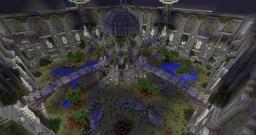 Jungle Spawn Minecraft Map & Project