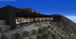 Xalimanus Island Minecraft Project