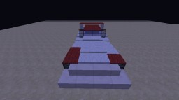 Minecraft - Sport Car + Download Map !!! Minecraft Map & Project