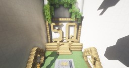 Survival-Run/Quest 1.10.2 Minecraft Map & Project