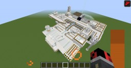 Lab Station Minecraft Map & Project