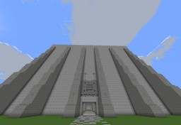 Giant Walled Kingdom Minecraft Map & Project