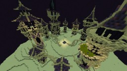 End City Minecraft
