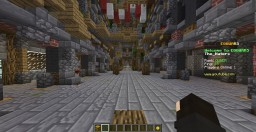 Egg Wars Minecraft Server