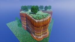 Mesa Plains Minecraft Map & Project