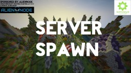 Team Naturya Server Spawn | Project by Team Naturya Minecraft Map & Project
