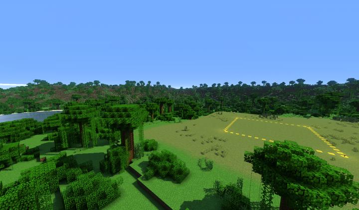 Yellow base