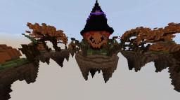 Pumpkin - SkyWars Minecraft Project