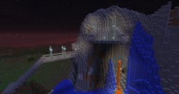 Public Observatory Minecraft Map & Project