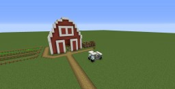 Save The Farm: 60 Minute Map Minecraft Map & Project