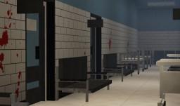 Halloween 2016 | Custom Modeled Room Minecraft Project