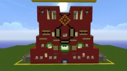 WarGear Chip Minecraft Project