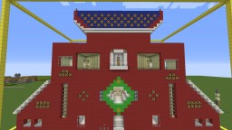 WarGear V2 Chip Minecraft Project