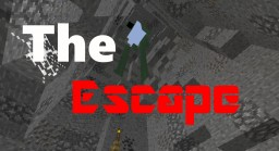 The Escape - Map Adventure by BxPLAY Minecraft Map & Project
