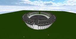 greek/roman? atrium Minecraft Map & Project