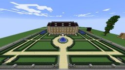 Yelleau Chateau Minecraft Map & Project