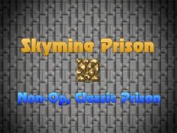 Skymine Prison 2.0 - Non-OP, Classic Prison Minecraft Server