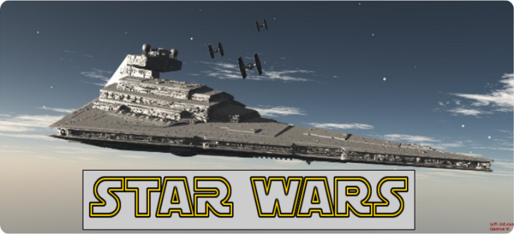 d8cf4c2d07bd7f VI  Star Destroyer - Escort Fleet (Star Wars