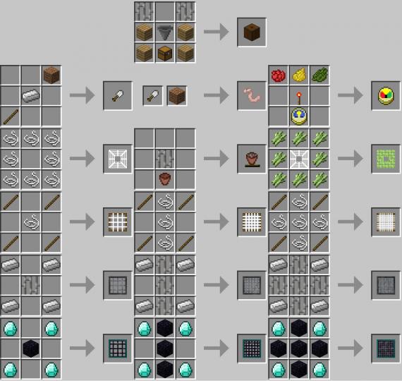 Water Strainer 1 9 4 1 10 2 Minecraft Mod