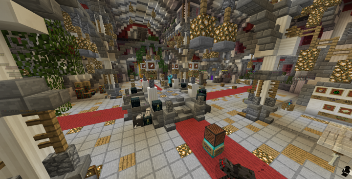 Factions Lobby