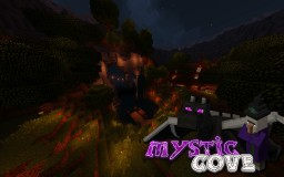 Mystic Cove Minecraft Server