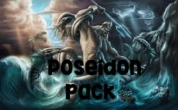 Minecraft - Poseidon Pack (1.8)