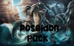 Minecraft - Poseidon Pack (1.8) Minecraft Texture Pack