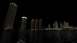 Realistic Modern City Minecraft