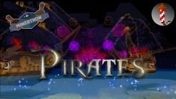 Pirates (MineAthon Opening Ceremonie) - Minecraft Fireworks Minecraft Project